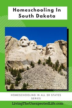 Great Faces, Great Places Homeschooling In South Dakota State Highlights South Dakota is a Great Homeschool Blogs, Homeschooling, Badlands National Park, National Parks, Wonderful Places, Great Places, Spearfish South Dakota, Crazy Horse Memorial, American Day