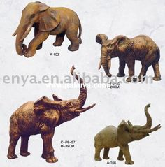 Image result for elephant sculpture clay