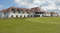 At the Prince's Golf Club in Sandwich, The Lodge at Prince's offers stylish accommodation with views across the greens or towards Sandwich Bay and. United Kingdom, Prince, Golf, The Unit, Club, Mansions, House Styles, Mansion Houses, Villas