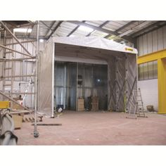 Storage Design Limited - Industrial Buildings, Loading Bays & Shelters