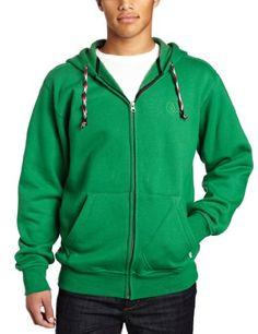 Volcom Men's Zeffer Basic Hoodie « Clothing Impulse