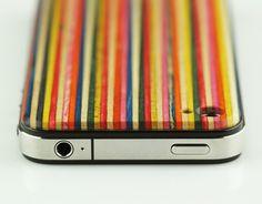 Grove x MapleXO - iPhone Skatebacks