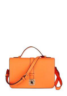 Color Me Bright Bag via Modcloth