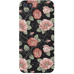 Clique Back Cover Shell Case for the iPhone 5 Fabulously Fashionable... ($9.99) ❤ liked on Polyvore featuring accessories, tech accessories, phone cases, phones, cases and electronics
