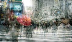 Fine art photographs by Riccardo Magherini - Artists Inspire Artists