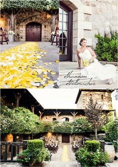 yellow country wedding flowers - Google Search