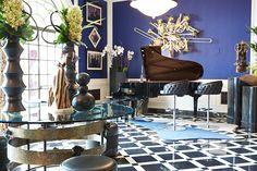 "Pink Eggshell: Lisa Turner - ""Black Designers Have Come a Long Way"""
