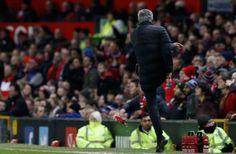 Mourinho Nhận Án Phạt 16.000 Ngàn Bảng Và Bị Cấm Chỉ Đạo Một Trận