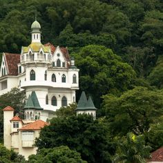 """Check out this slideshow The Little Castle in this list Architectural """"Wonder""""List"""