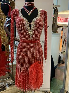 Latin Ballroom Dresses, Ballroom Dance Dresses, Latin Dance, Luxury Dress, Dance Outfits, Costume Design, Dancing, Competition, Bodycon Dress