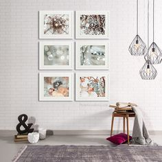 Bathroom Wall Decor Set Of 6 Prints Galeries Lafayettes Paris Photography Art White And Orange Glamour Large
