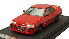 ignition model 1/43 ニッサン スカイライン GTS R31 レッド イグニッションモデル http://www.amazon.co.jp/dp/B015XWVUR6/ref=cm_sw_r_pi_dp_Zu0fwb0ENW4ZN