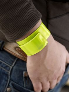 Running Reflecterende armband