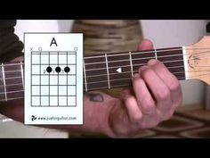 Justin's Completely Free, Beginners Guitar Course Lesson BC-112.  This is Stage 1 - Lesson 2.    In this lesson we are going to be learning the A Chord. Exciting stuff.. ;)    Find the related course notes on the following link:  http://justinguitar.com/en/BC-112-A-chord.php    The Justinguitar Beginners Guitar Course, a series of over 100 lessons on gu...