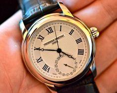 Frederique Constant Classics Manufacture Watch