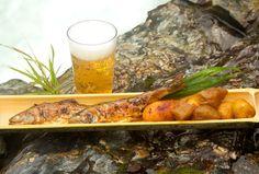 おいしい!をぎゅっと詰め込んだ大歩危・祖谷の秘境飯「ひらら焼き」とは?|徳島づくり|「colocal コロカル」ローカルを学ぶ・暮らす・旅する