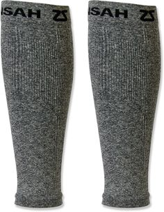 The Zensah Compression Leg Sleeves are made for athletes and make use of graduated compression to increase blood flow, aid in recovery and improve performance. Top Gifts, Best Gifts, Compression Leg Sleeves, Cheap Gifts, Inexpensive Gift, Simple Gifts, Outdoor Outfit, Calves, Gifts For Her