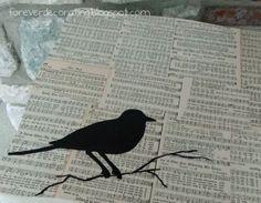 Songbird Table