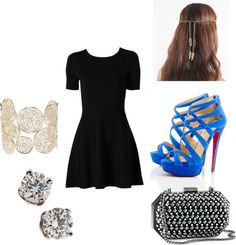"""""""Untitled #54"""" by dibbert on Polyvore"""