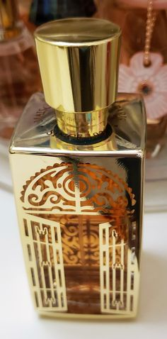 Perfume And Cologne, Perfume Bottles, Perfume Collection, Lancome, Gold, Fragrances, Schedule, Madness, Beauty