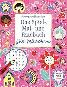 Das Spiel-, Mal- und Ratebuch für Mädchen null http://www.amazon.de/dp/1409547418/ref=cm_sw_r_pi_dp_6I3rub0QJ4M1E