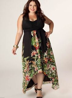 Summer dresses for plus size ladies - https://letsplus.eu/summer/summer-dresses-for-plus-size-ladies.html.