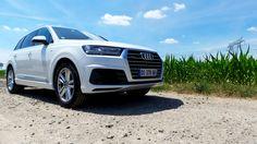 Nouvelle Audi Q7. Audi Q7, Audi Cars, Bmw, Vehicles, Awesome, Baby Born, German Language, Car, Vehicle