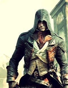 [Assassins's Creed Unity]