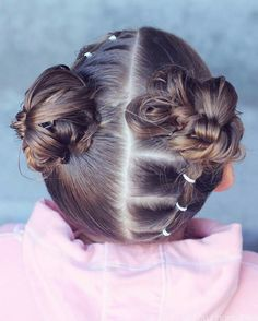 Cool hairstyles for children Toddler Hairstyles Girl children Cool Hairstyles Easy Toddler Hairstyles, Cute Little Girl Hairstyles, Baby Girl Hairstyles, Princess Hairstyles, Braided Hairstyles, Cool Hairstyles, Hairstyle Photos, Children Hairstyles, Hairstyles 2016