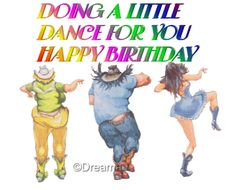 Blowing out another candle should mean that you have lived another year with joy and you've made this world a better place. Make every day of your life and every candle count. Have a delightful birthday!  birthday images | ... COOKING AND CAMPING IN AUSTRALIA CHAT FORUMS - Skip Happy Birthday
