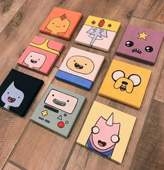 hippie painting ideas 593067844668010152 - DIY Adventure Time Mini Paintings Source by Small Canvas Paintings, Easy Canvas Art, Small Canvas Art, Cute Paintings, Mini Canvas Art, Diy Canvas, Canvas Ideas, Disney Canvas Art, Blank Canvas