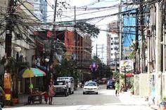 Manilla | Filipijnen | Reisblog