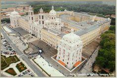 Mafra palace (Portugal)