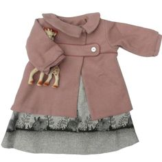 French Designer Baby Clothing and French baby clothes