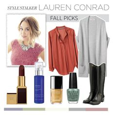 """Style Stalker: The Lauren Conrad Interview"" by polyvore-editorial on Polyvore"