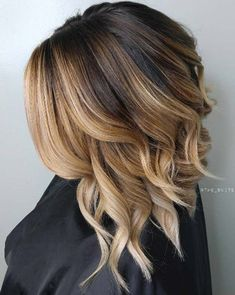 Balayage High Lights To Copy Today - Blended Chai - Simple, Cute, And Easy Ideas For Blonde Highlights, Dark Brown Hair, Curles, Waves, Brunettes, Natural Looks And Ombre Cuts. These Haircuts Can Be Done DIY Or At Salons. Don't Miss These Hairstyles! - http://thegoddess.com/balayage-high-lights-to-copy