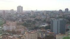 Cd. de la Habana desde el Piso 20 (3)