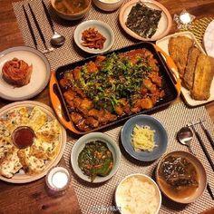 Chic韓風:✤ Chic Foodie ✤ ∷自己的料理也能拍得像... - 微博精選 - 微博台灣站