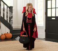 Vampire Costume, Girl