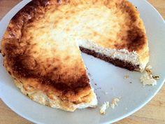 Lemon and Lime Cheesecake Dukan Diet Recipe