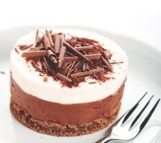 How about a slice of Gluten-free Peanut Butter Chocolate Chip Cheesecake to brighten your day?