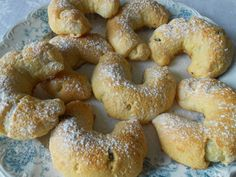Bezlepkové makové rožteky (fotorecept) - recept | Varecha.sk 20 Min, Pretzel Bites, Bagel, Doughnut, Gluten Free, Bread, Desserts, Recipes, Food