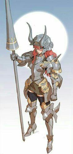「shields knights art」の画像検索結果