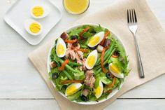 Ni�oise Salad
