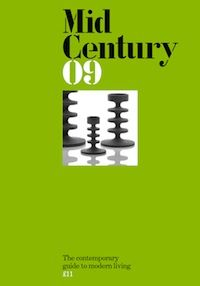 Issue 09 of MidCentury Magazine will be out next week! Get your copy sent straight to your door...