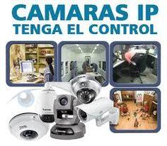 Seguridad y monitoreo de cámaras IP