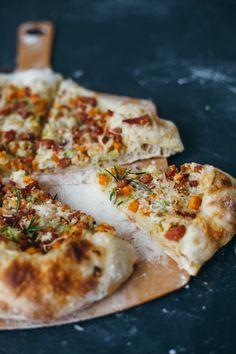 Pesto, Pizza and Pesto pizza on Pinterest