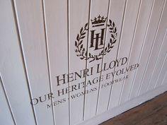 Henri Lloyd - Pop Up Store - London