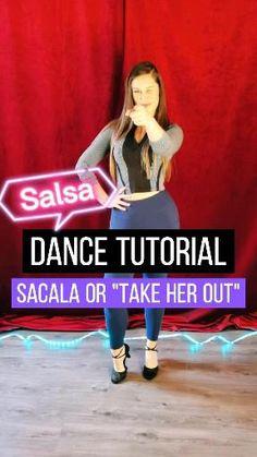 Bachata Dance, Salsa Bachata, Dance Choreography Videos, Dance Videos, Steps Dance, Cool Dance Moves, Dance Tips, Latino Americano, Salsa Dance Lessons