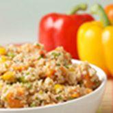 Quick & Easy Recipe: Quinoa-Stuffed Peppers - JillianMichaels.com